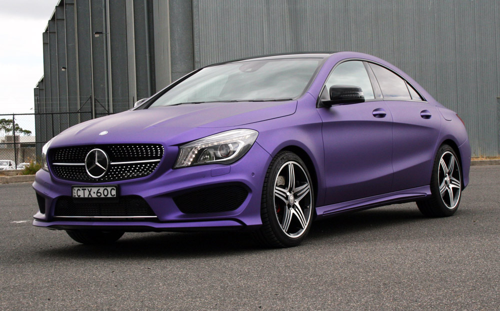 Permalink to Mercedes Cla 250