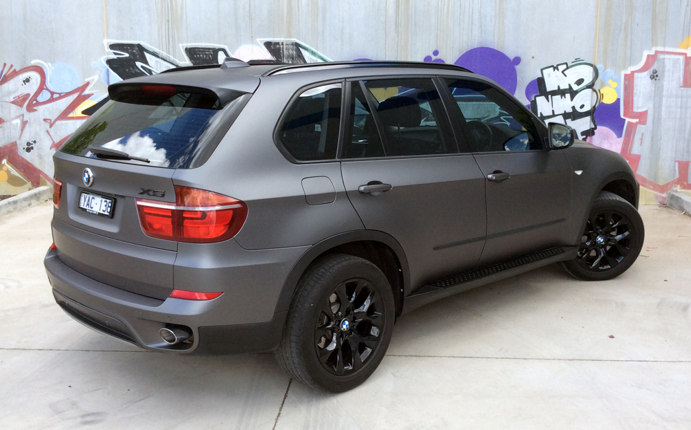 Bmw X5 Wrapped Pictures To Pin On Pinterest Pinsdaddy