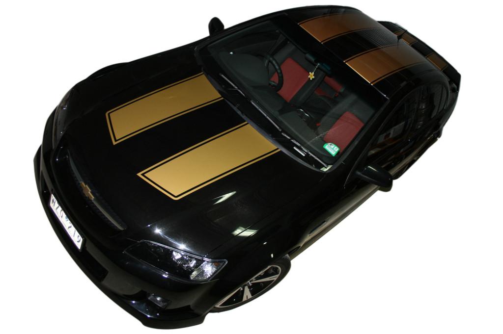 custom stripe kits